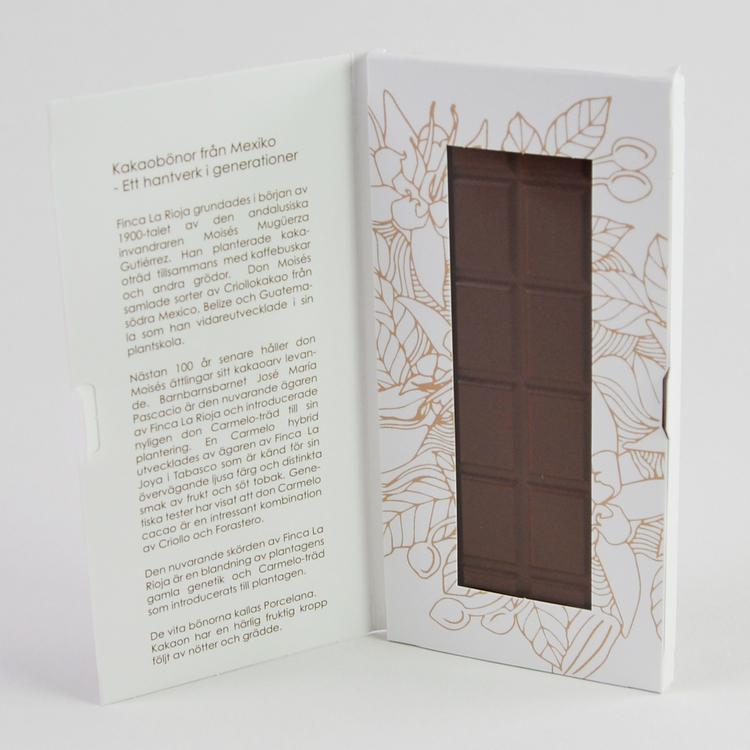 Chokladkaka Bean 2 bar