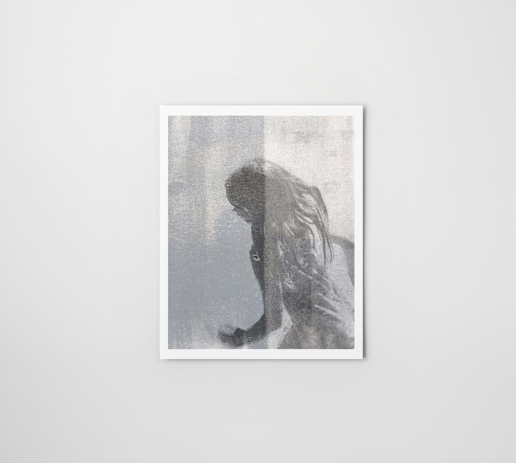In Motion -  Fine art print