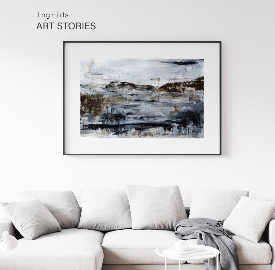 Ingrids Stories