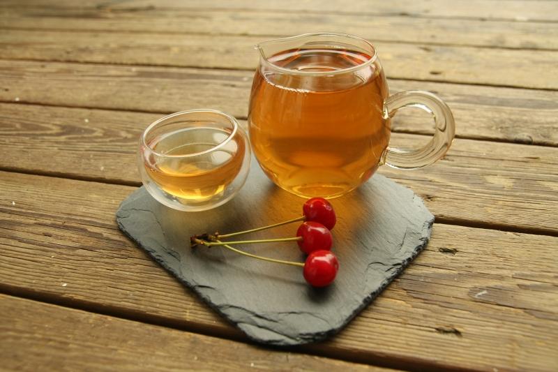 Välkommen till Tealovers