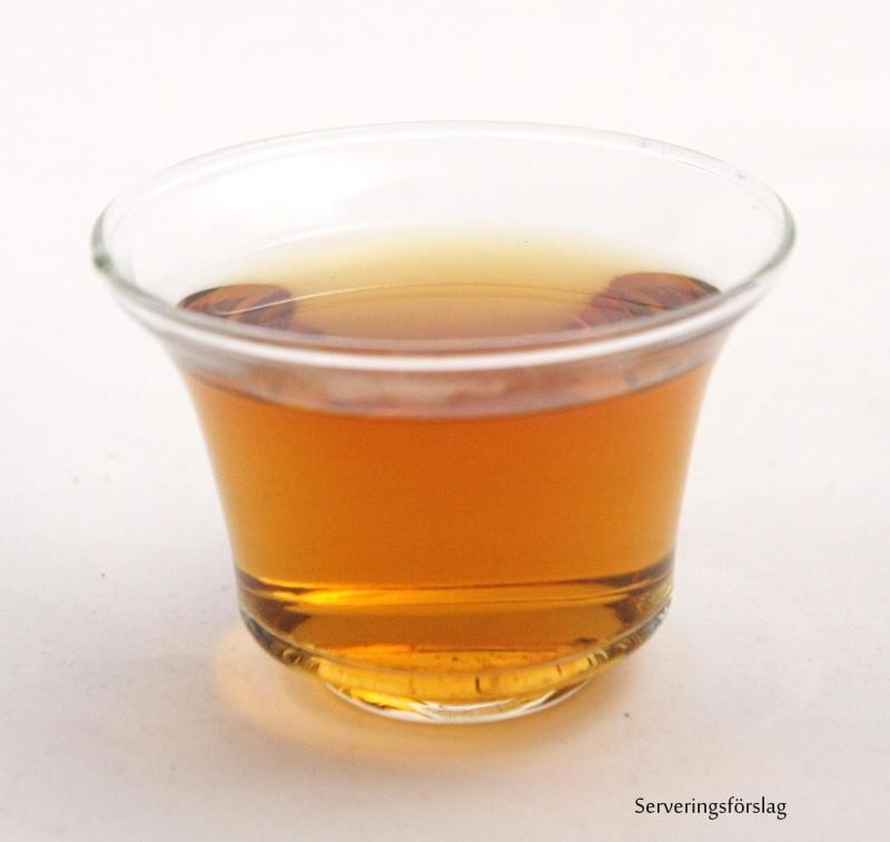 Både svart och grönt te är bra för viktnedgång
