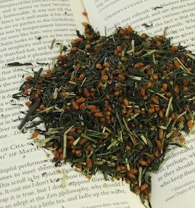 Grunderna i te i Lycksele