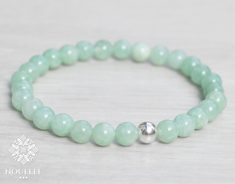 Nouelle Exclusive Armband | Jade