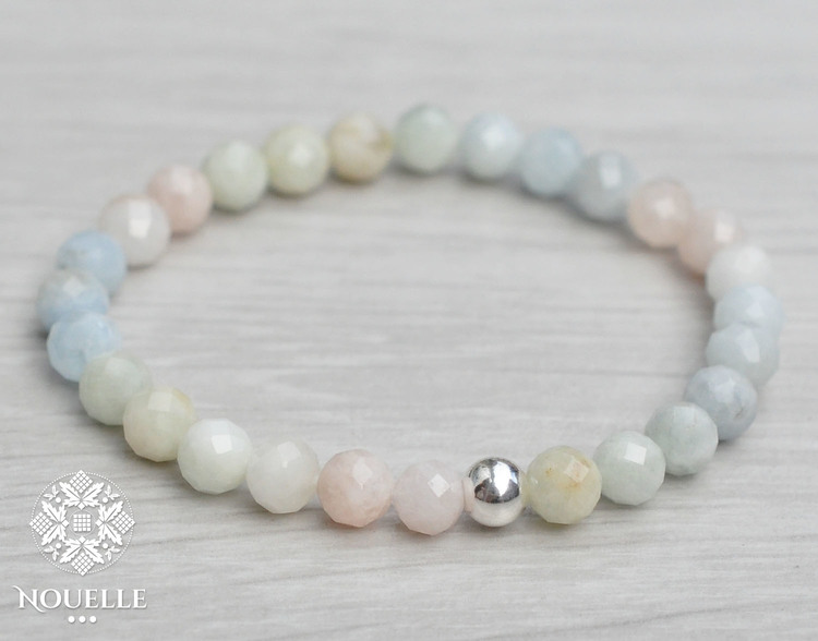 Nouelle Exclusive Armband | Morganit