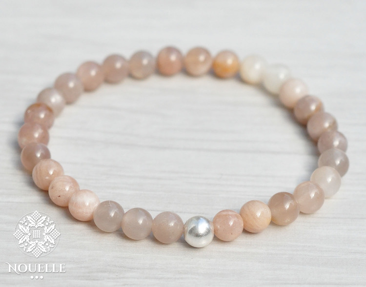 Nouelle Exclusive Armband | Månsten