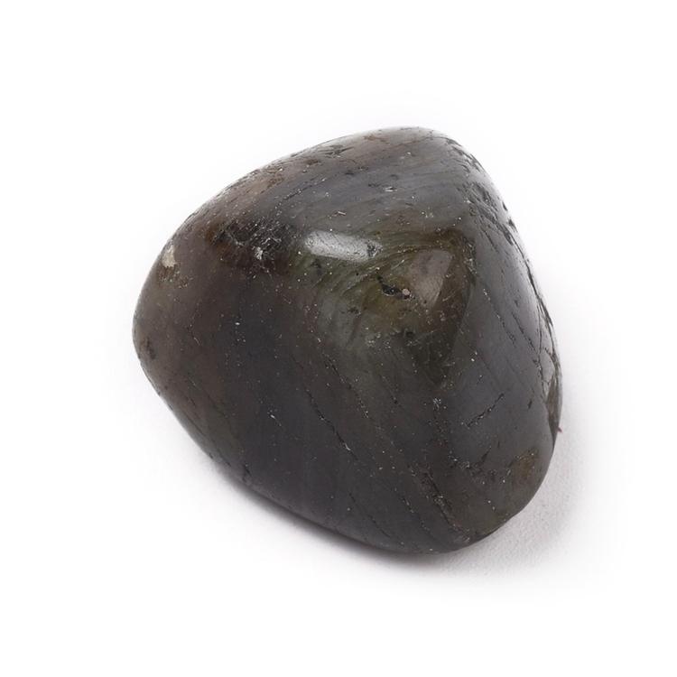 Labradorit | Tumlad sten