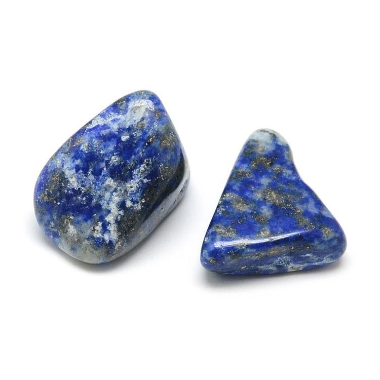 Lapis | Tumlad sten