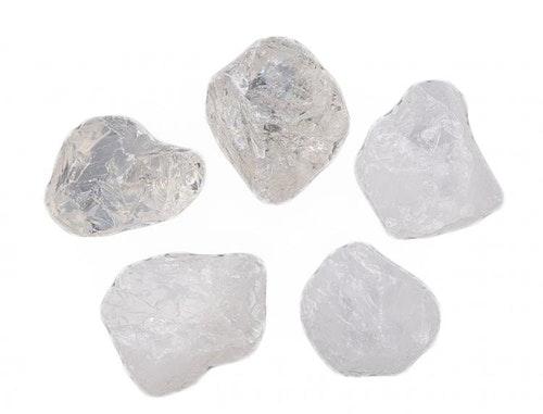 Bergkristall | Rå sten
