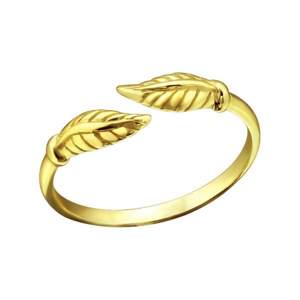 Tåring Guld Löv