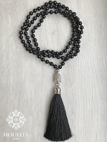Buddha Mala - Agat
