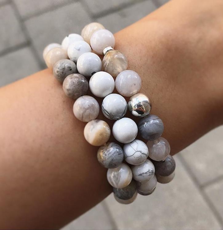 Natural Armband II
