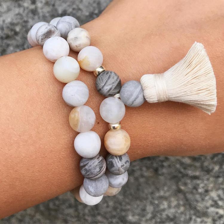 Bamboo Armband