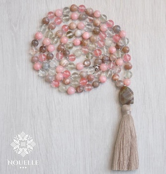 Love Attraction Mala