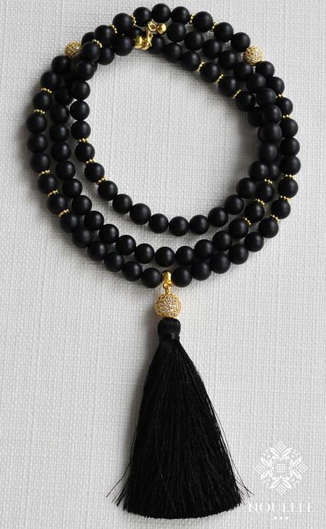 Courage Halsband Guld