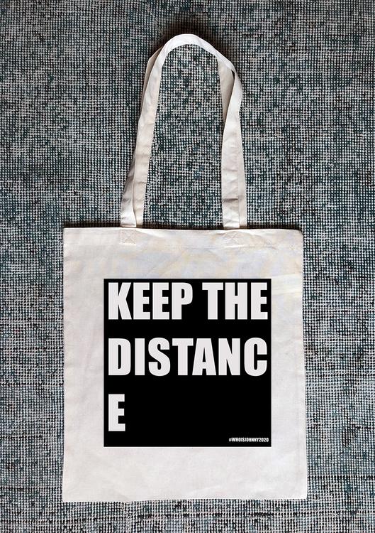 Keep The Distance