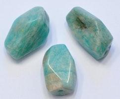 Amazonite, 1 sten