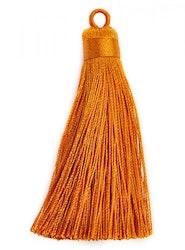 Nylontofs 74 mm orange, 1 st