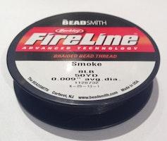 Fireline rökfärgad, 1 rulle