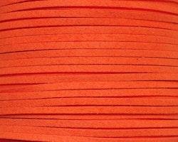 Mockaband 3 mm orange, 1 m