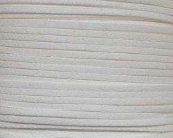 Mockaband 3 mm vit, 1 m