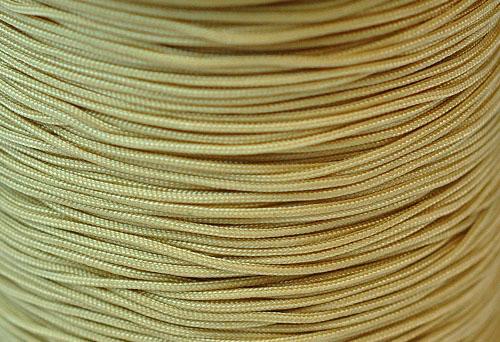 Nylontråd 0.4 mm natur, 1 rulle