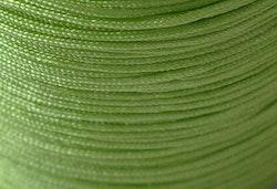 Nylontråd 0.5 mm lime, 1 rulle