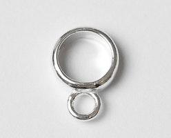 Sterling silver hanger, 1st