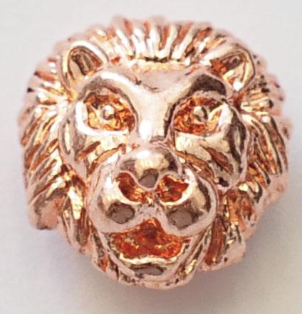 Ljust roséfärgat lejon, 1 st