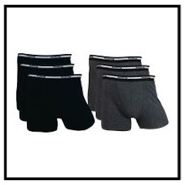 Herrboxer Walking, 3-pack