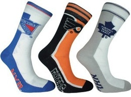 Ankelsock NHL