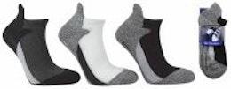 Tennissock med Sneakers skaft