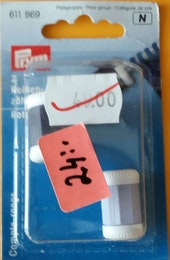 Varvräknare vid stickning mm 2-pack