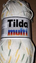 TildaMulti 8892 Gul/Grön