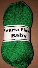 Baby Acrylgarn Grön