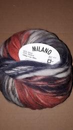 Milano Alpacka 100 gr