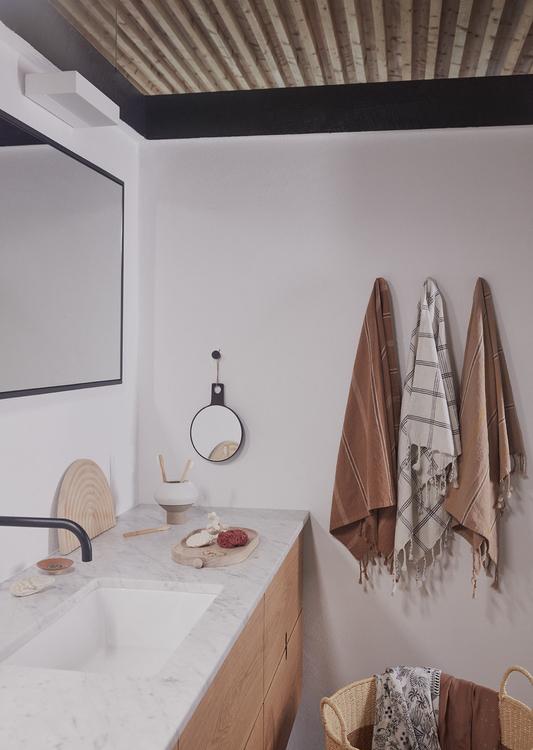 OYOY Kyoto Bath Towel
