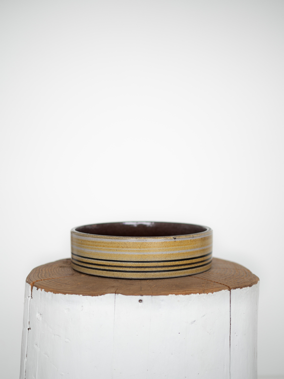 Keramikkskål