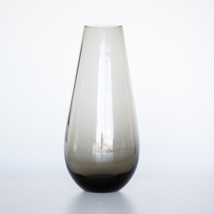 Dråpeformet vase