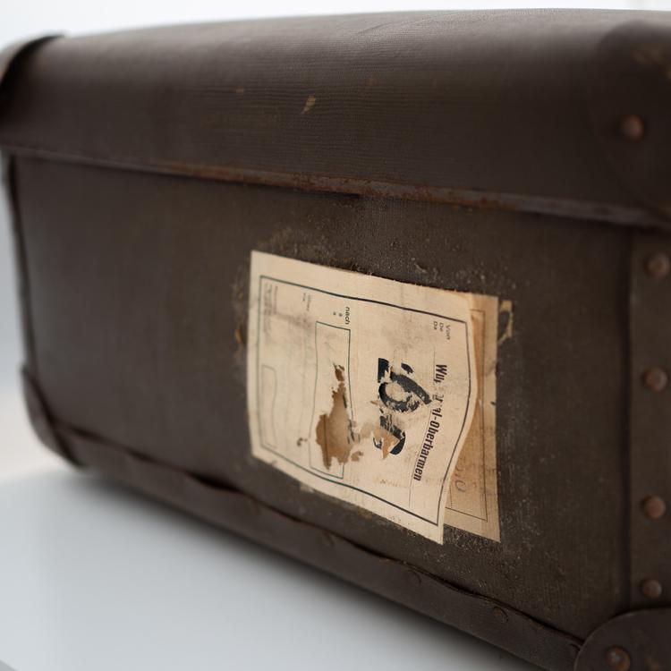 Medium koffert