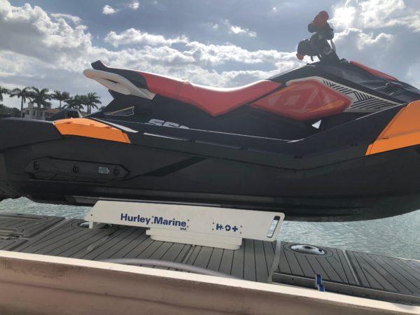 Hurley H3O+