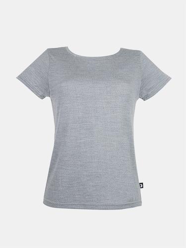 Ull T-shirt - Dam