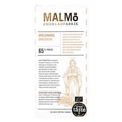 "Malmö Choklad ""Apelsinskal"""