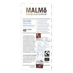 """Malmö Choklad """"Saltstänk"""""""
