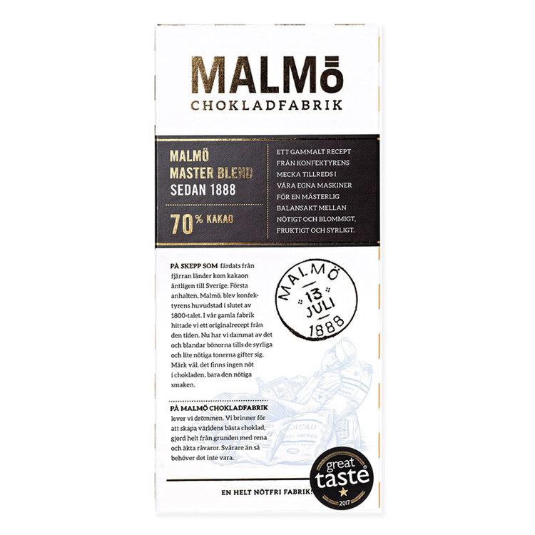 "Malmö Choklad ""Master Blend"""