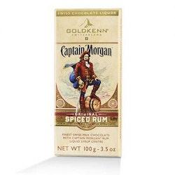 "Chokladkaka ""Captain Morgan"""
