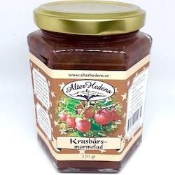 """Marmelad """"Krusbär"""""""