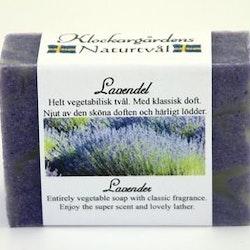 "Naturtvål ""Lavendel"""