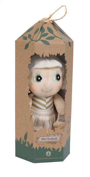 "Rubens Barn ""Mini Ecobuds Lily"""