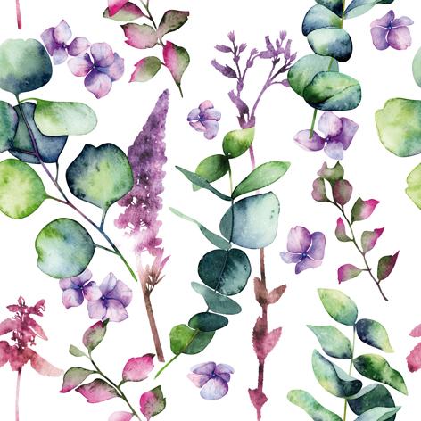 "Servett ""Eukalyptus"""