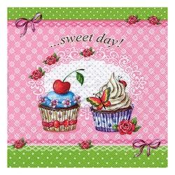 """Servett """"Sweet Day"""""""